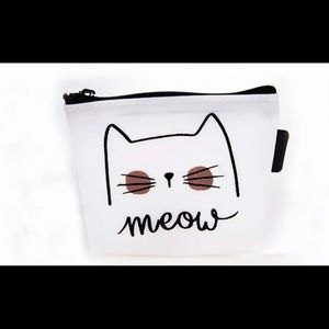 Brand new Cat Coin Purse
